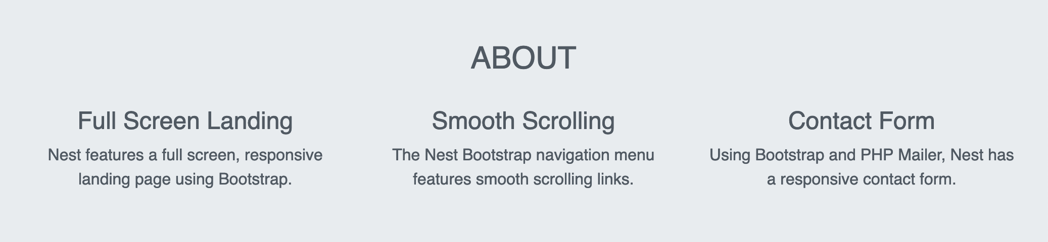 Create A Bootstrap Theme From Scratch with Bootstrap 4